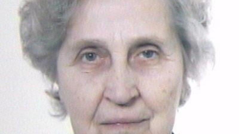 Politsei leidis koduteel kadunud 87-aastase Natalia Männikult