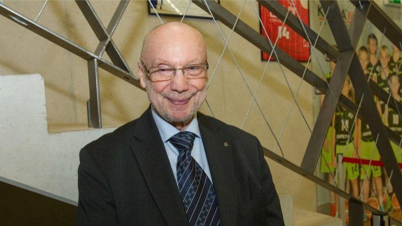 Toivo Tootsen: ei ole võimatu, et kunagi tuleb Tallinnas ka parkimine kõigile tasuta