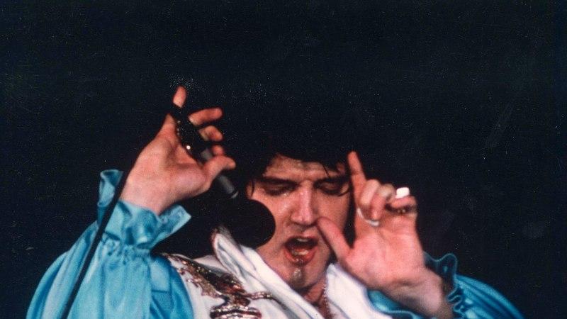 Kas Elvise tappis krooniline kõhukinnisus?