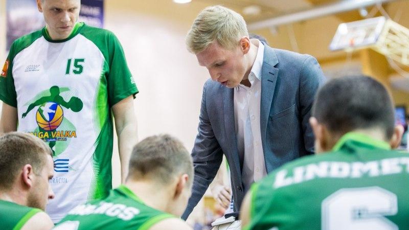 Valga-Valka palkas Läti meistriliiga pronksimehe ja noore talendi