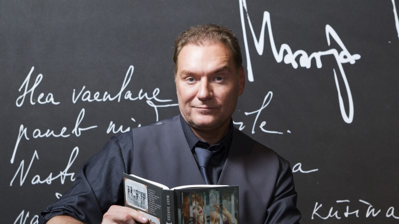 KUULSUS KUTSUB KÜLLA | Mart Sander soovitab: kuhu minna Tallinnas?