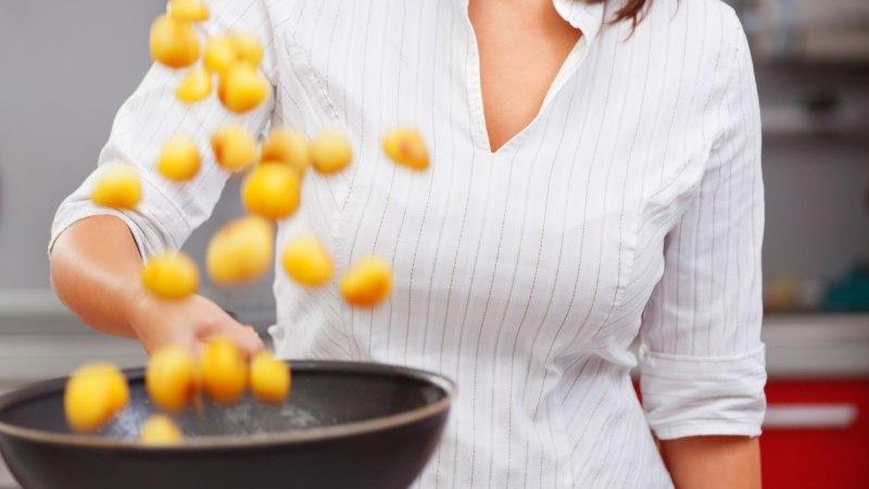 ODAV JA TÕHUS: kolmepäevane kartulidieet peletab kõhurasva kiirelt
