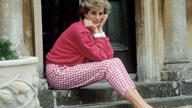 National Geographic kanalil linastub ennenägematu dokumentaalfilm printsess Dianast