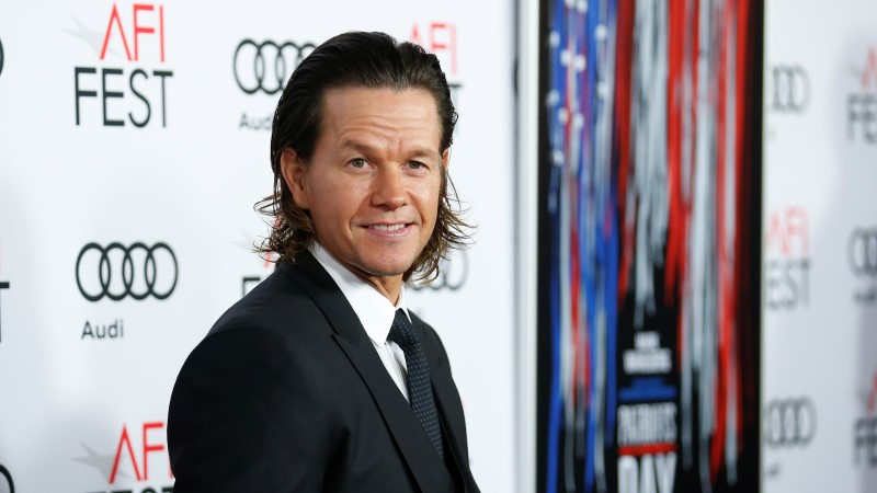 Wahlberg on Hollywoodi edukaim meesnäitleja