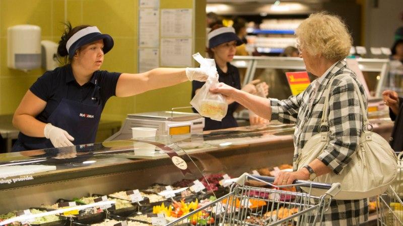 EESTI, LÄTI, LEEDU, SOOME: kus siis on toidukorv kõige odavam?