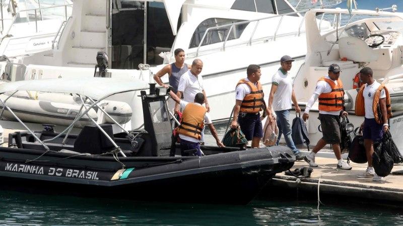 Brasiilias taas laevaõnnetus, hukkus vähemalt 22 inimest