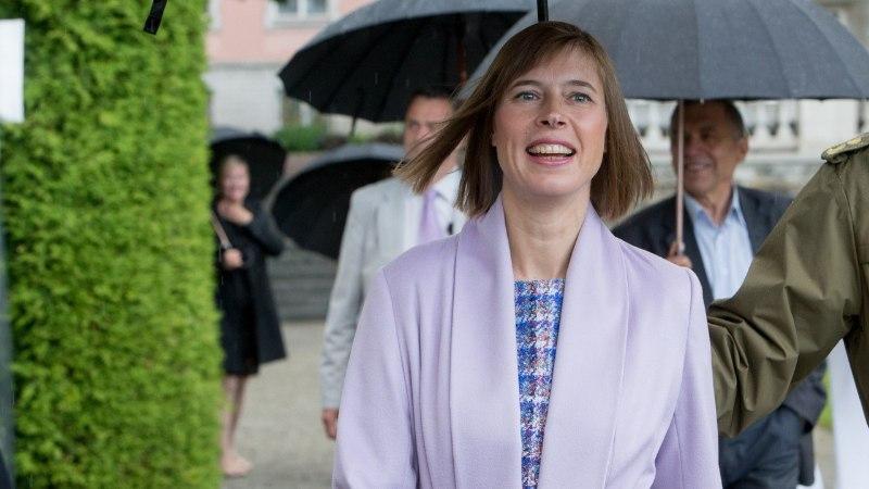 """Top   Kaljulaid """"tänas"""" sotse"""