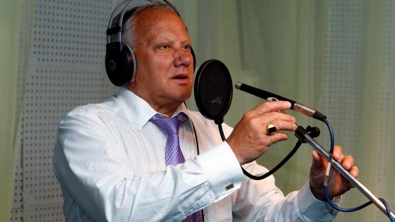 Toivo Asmer: poliitika on rämps ja mina selles enam ei osale!