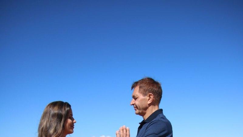 VIDEO | Kes on Urmas Sõõrumaa tegelikult - miilits, miljonär või mediteerija?