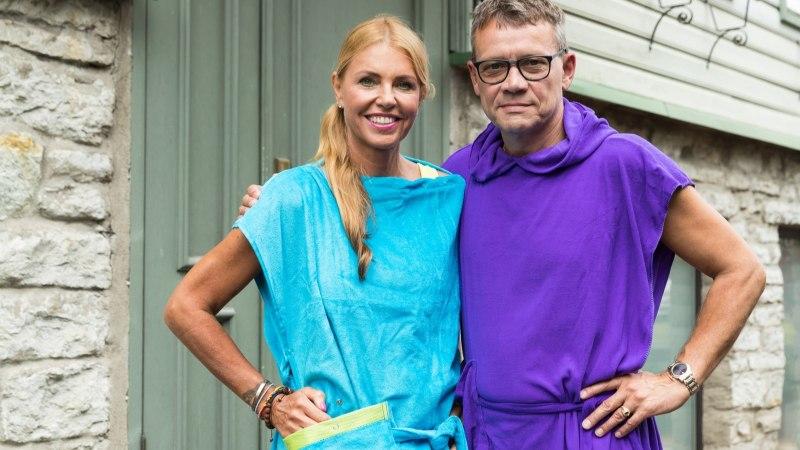 VIDEOINTERVJUU | Jaanus Raidal: abielu oli kogemus, mida ma ei sooviks enam korrata
