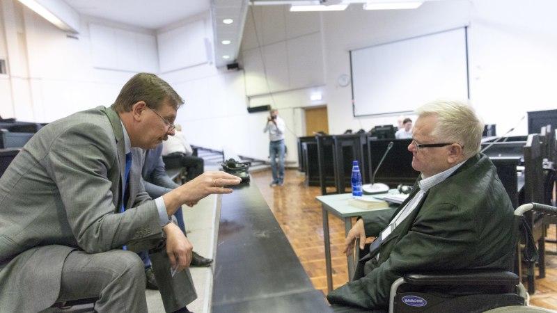 SAVISAARE PROTSESSI UUS ISTUNG: milliseid hüvesid pakkus Alexander Kofkin tollasele linnapeale?