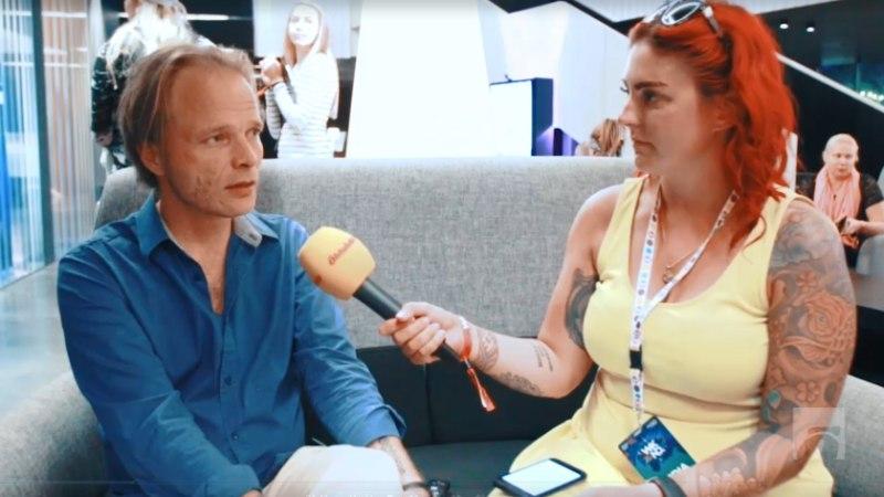 ÕHTULEHE VIDEO | Weekendi korraldaja Gunnar Viese: kõige raskem oli esinema saada The Chainsmokersit