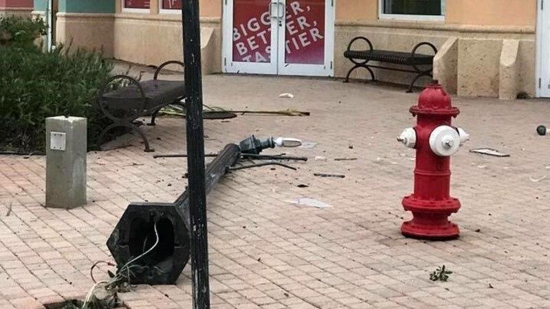 """Floridas elav eestlanna: """"Kuigi uudistes öeldakse, et ärge Jose pärast muretsege, olen ma pärast Irmat mures."""""""