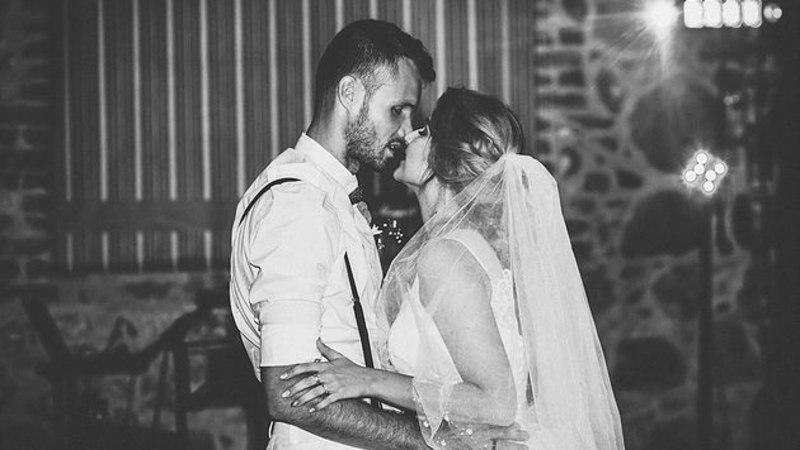 FOTOBLOGI | Kuidas näeb välja noorpaari pulmapäev