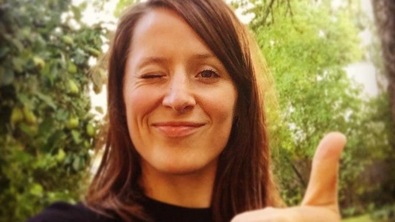 """Sandra Vabarna: """"Pole ühtegi kooki, maiustust, pastat suhu pistnud ja ei tunne ka puudust."""""""