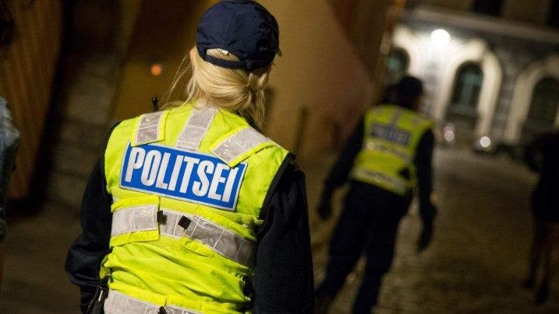 Lugejakiri | Kas politsei valetab?
