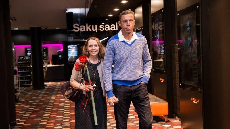 Imeline perekond – põhjus, miks Eesti sportlased maailmas läbi löövad