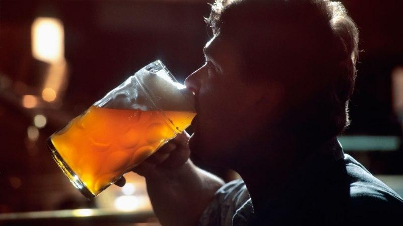 Septembris ei joo, äkki ka oktoobris ei tipsuta? 8 asja, mis juhtub, kui alkoholitarvitamise maha jätad