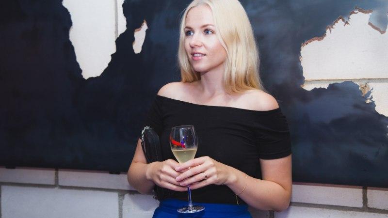 GALERII | Tallinna uusim restoran Rae Meierei pidas avapeo ärieliidi ja Liis Lemsalu kuuma sõu saatel