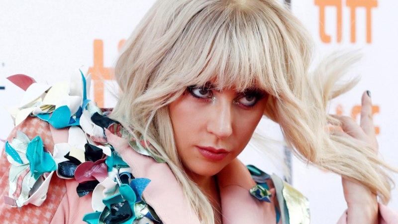 Lady Gaga jätab haiguse tõttu ära oma Euroopa turnee