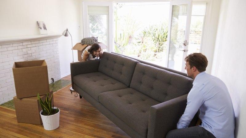5 abistavat nippi uue mööbli valimiseks