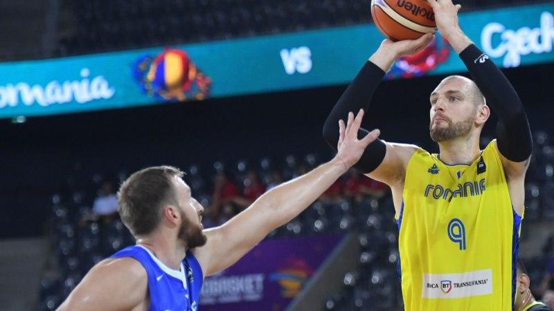 Tartu korvpallimeeskond sai Türgist ootamatu teate