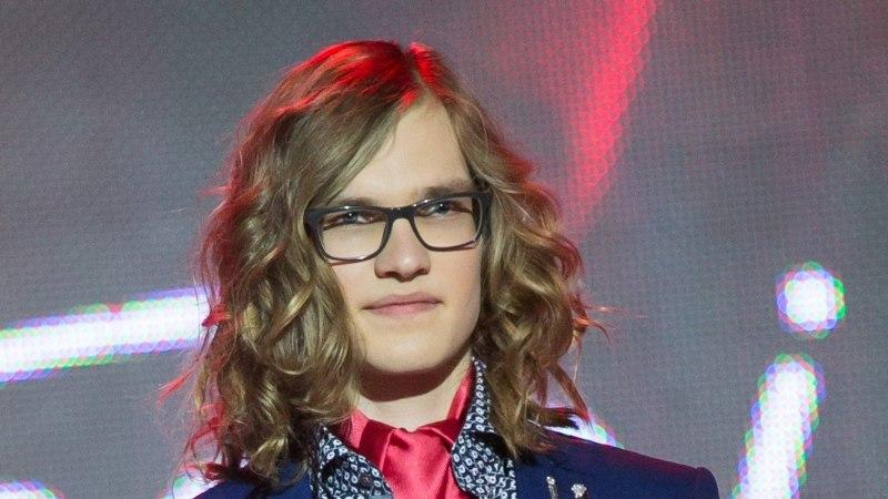 Superstaarisaatest tuule tiibadesse saanud Kristjan Kannukene: saates survestati poppi ja kommertsi tegema