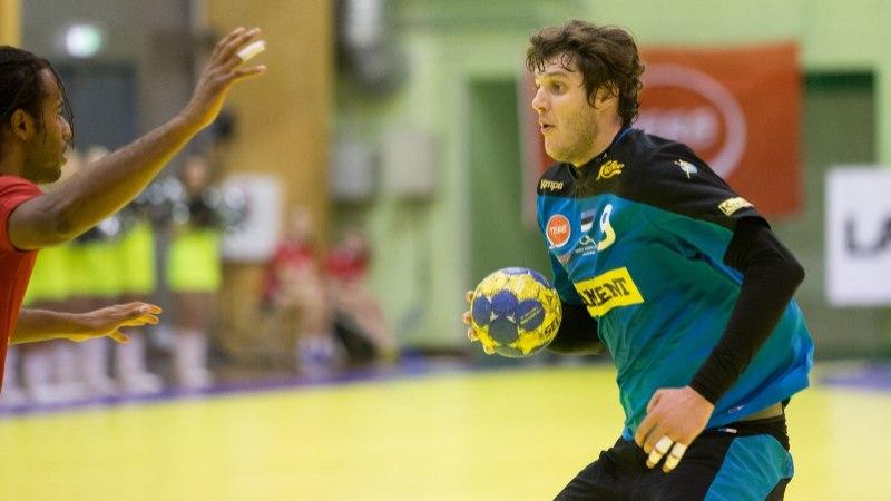 Mait Patrailita mänginud Hannover sai hooaja esimese kaotuse