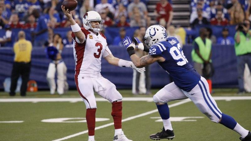 Coltsiga esimese võidu teeninud Margus Hunt sai peatreenerilt kiita