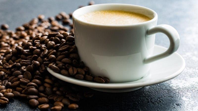 Kolm fakti kohvi kasulikkusest, mida sa seni ei pruukinud teada