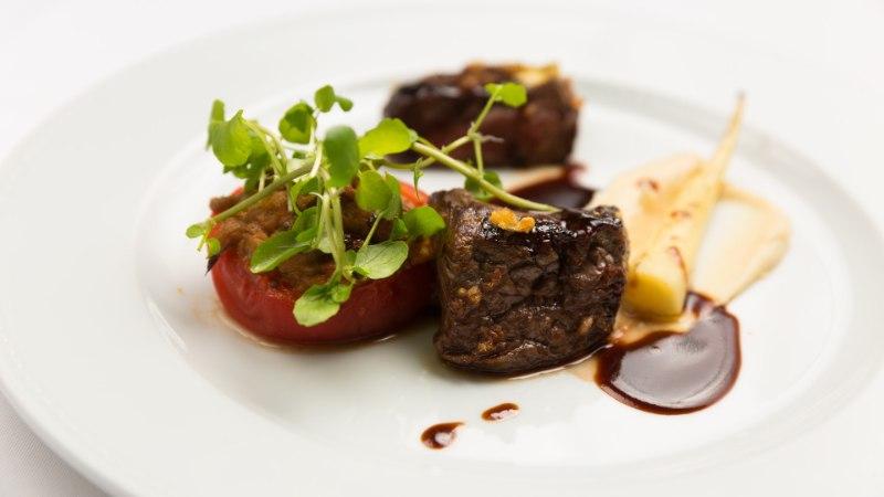 ISUÄRATAVAD FOTOD | Vaata, mida pakuti söögiks Euroopa koorekihile!
