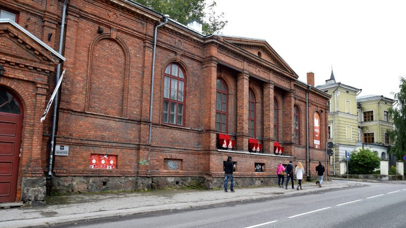 GALERII | Eesti teatri festival Draama vallutab tasapisi Tartu linna