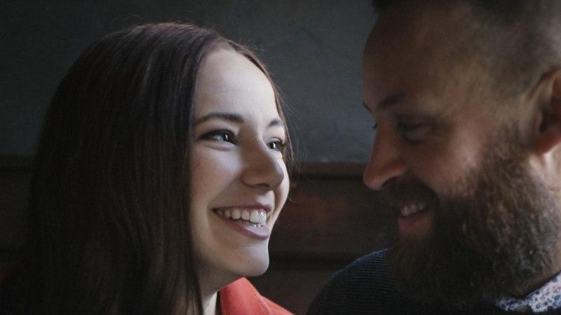 JÄTA HEA ESMAMULJE: 7 asja, mida naised esimesel kohtingul mehelt ootavad