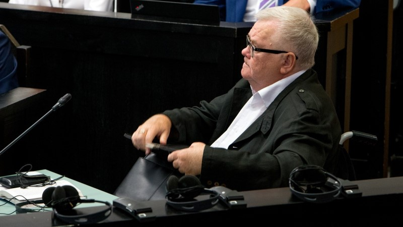 SAVISAARE PROTSESS JÄTKUB: tunnistaja ütles, et Taavi Aas käskis Kofkini vorstiputkade menetlusega viivitada