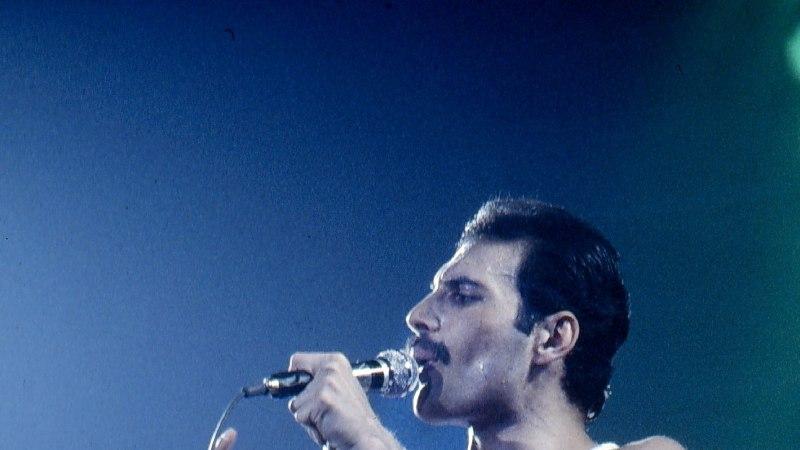 """USKUMATU! """"Mr Roboti"""" tähest Rami Malekist on saanud ehtne Freddie Mercury"""