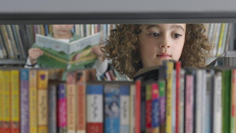 Tohoh! Raamatukogust võetud raamatul on rohkem baktereid kui prill-laual