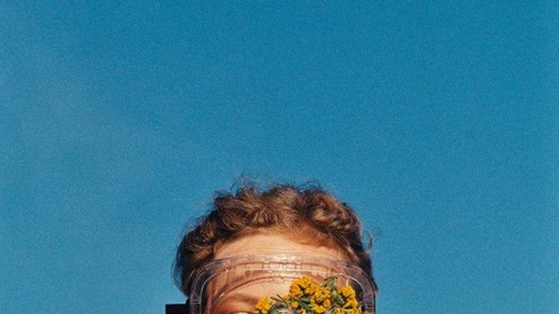 """Itaalia Vogue kuulutas Eesti fotograafi moefoto """"Päeva pildiks"""""""