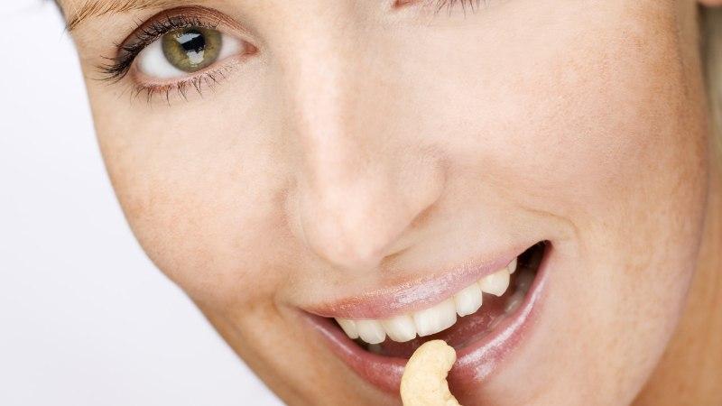 Miks vajame energiapüssi ehk Q10 vitamiini?