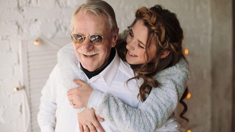 Любовник молодой жены 87-летнего Ивана Краско раскрыл подробности их романа