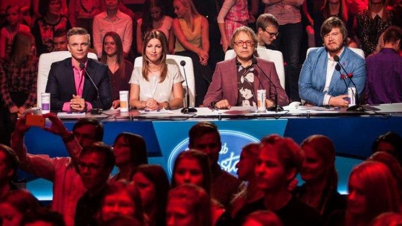 """ANNA TEADA! Keda tahaksid näha """"Eesti otsib superstaari"""" kohtunikena?"""