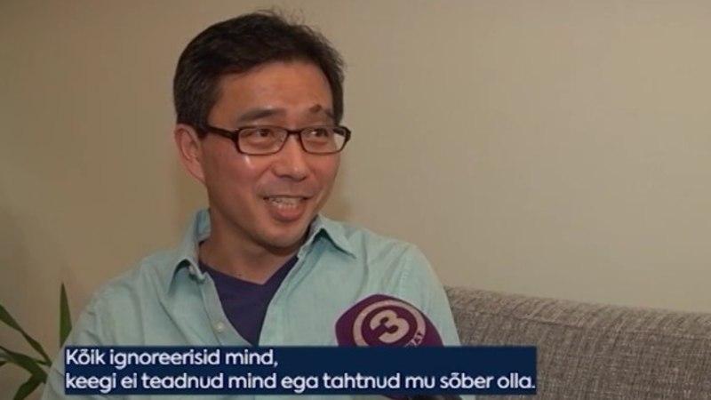 TV3 VIDEO   Jaapani kokk Eestis: armastan siinset külma ilma ja inimesi