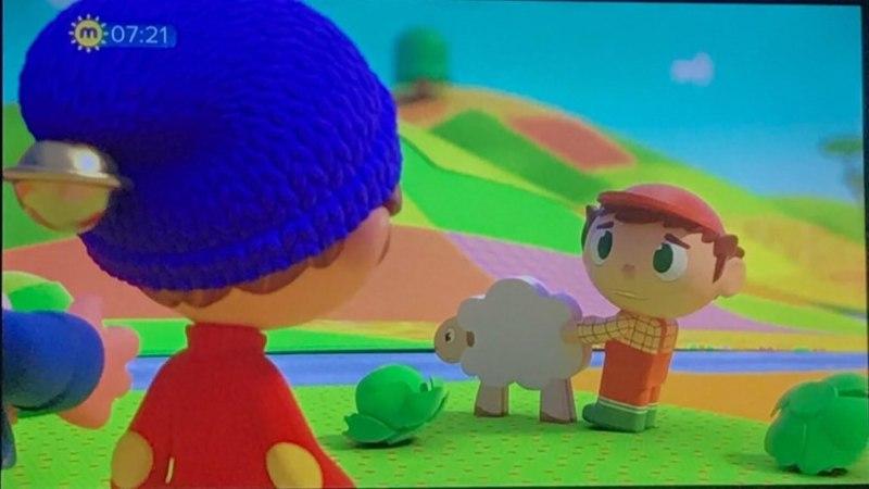Родителей возмутил намек на зоофилию в детском мультфильме