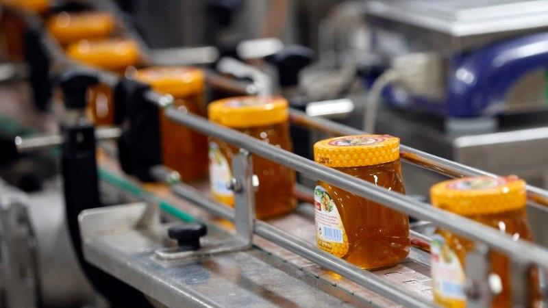 Украина исчерпала годовую квоту на экспорт меда в Евросоюз за 11 дней