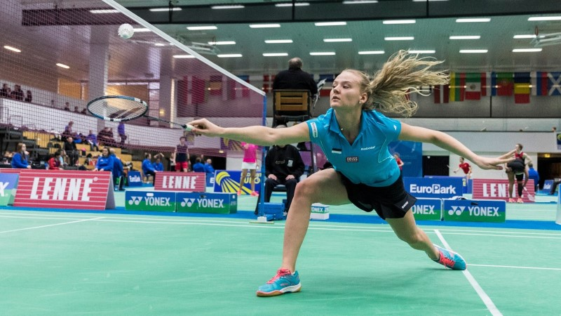 TUBLI! Kristin Kuuba alustas Tallinna turniiri tähtsa ja magusa võiduga