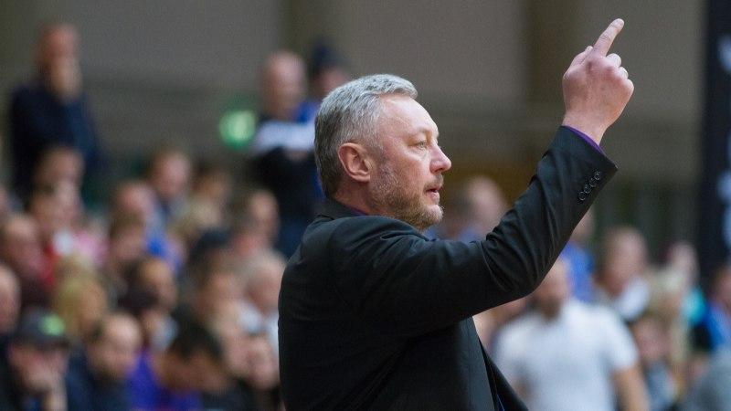 NII SEE JUHTUS | Sport 12.01: Tartu võidutses Viljandis, Žalgiris kodusaalis
