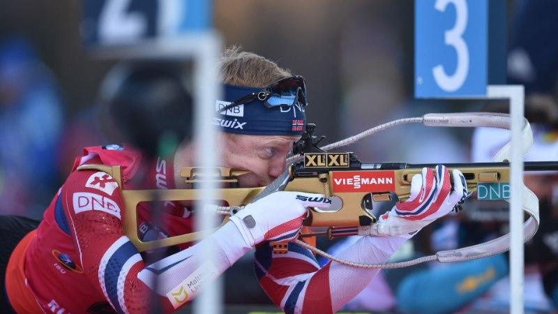 Norra koondis näitas olümpia eel võimu, Eestile tegi karuteene üks trahviring