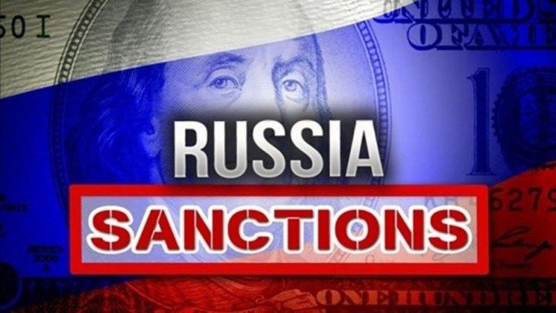 США анонсировали новые санкции против России