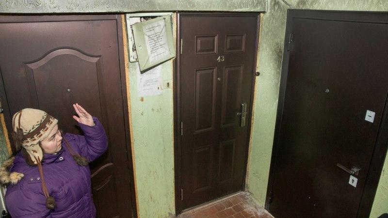 """Põlevast korterist leitud hukkunute naaber: """"Kogu aeg olid joomingud, lärm, õudne! Öösiti ei saanud peaaegu üldse magada."""""""
