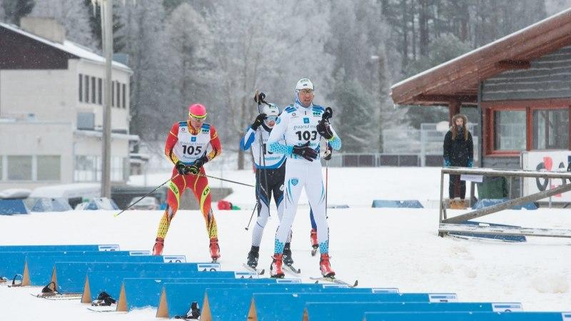 GALERII | UHKE! Veerpalud tegid Eesti meistrivõistluste teisel päeval puhta töö