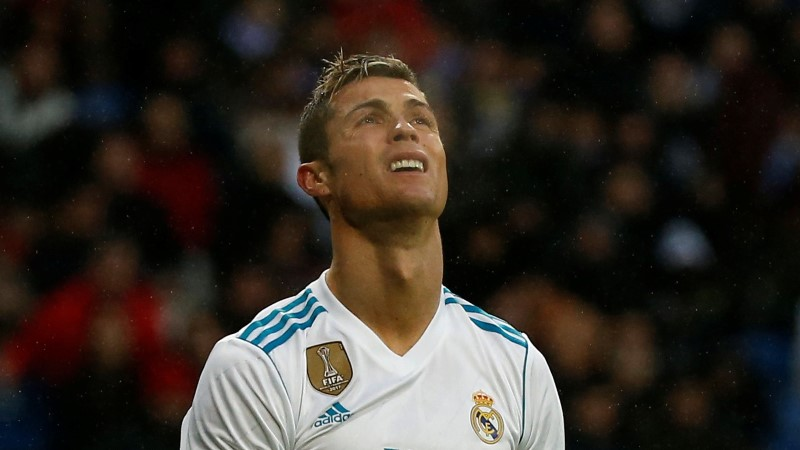 KUULUJUTUVESKI | OLEKS SEE ALLES TEHING! Madridi Real tahab Neymari ning on nõus Cristiano Ronaldo üle parda heitma